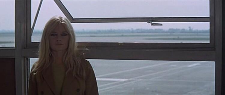 BRIGITTE BARDOT - A COEUR JOIE   - 1967