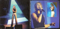 1998 / LIVE A L'OLYMPIA