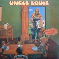 Uncle Louie - Uncle Louie's Here - Complete LP
