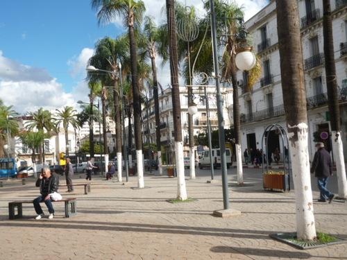 un week end à Alger (Mai 2015)