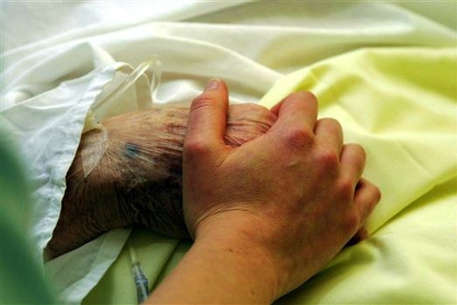 Soins palliatifs:  tout un programme !