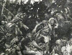 La colonne infernale des frères Huché....