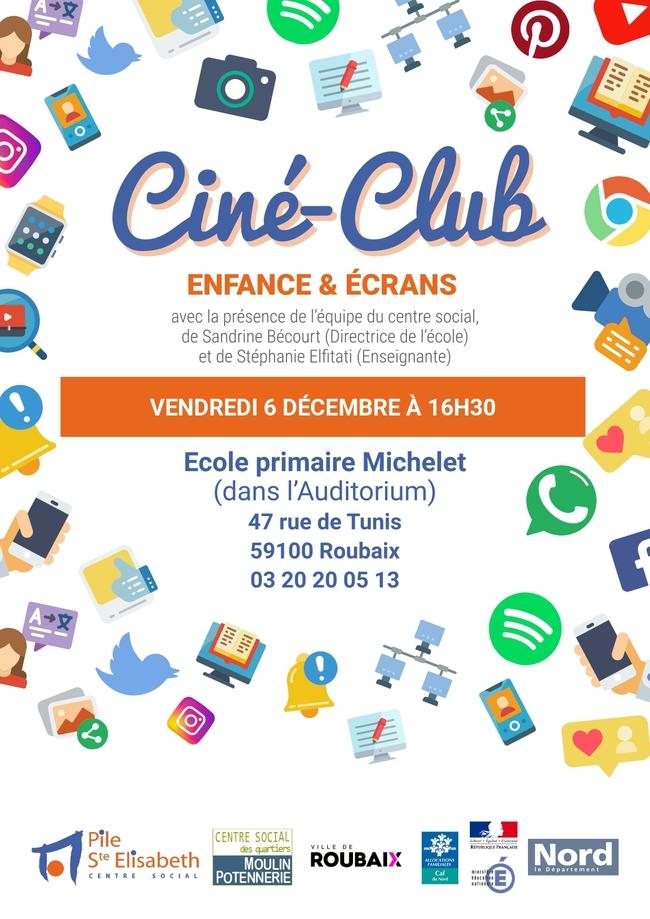 Ciné-Club