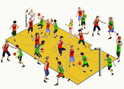 horaires entraînements et tarifs des cotisations
