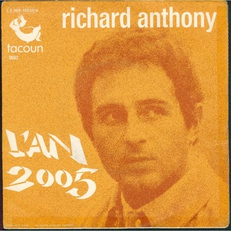 Richard Anthony, 1969