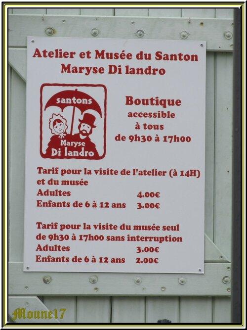 Les Santons d'Aubagne (Bouches du Rhône)