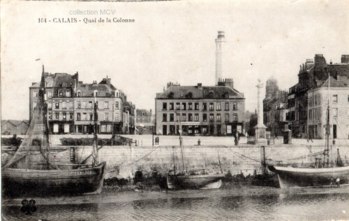 Le Courgain maritime