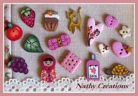 NATHY CREATION