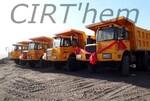 HENAN HUADA:  le camion minier pour les marchés mondiaux.