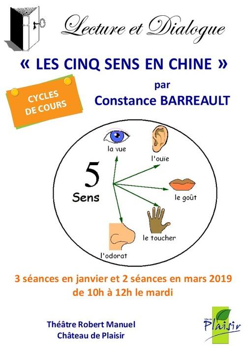 Cours 2019 - ART & HISTOIRE