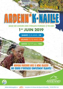 Ardenn'K-naille 2019