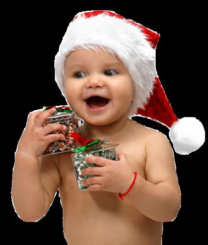Enfants de Noël Série 5