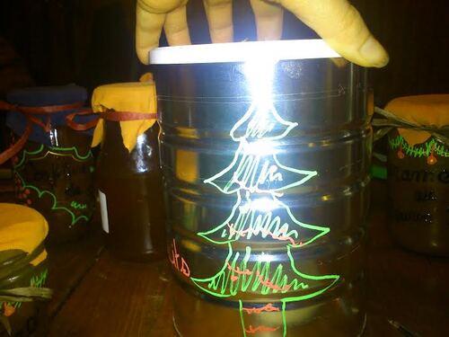 Cadeaux Fêtes : pleins d'idées !!!