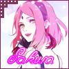 Avatars Sakura Haruno / Libre Service