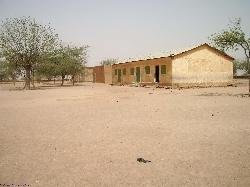 Ecole primaire de Tajaé