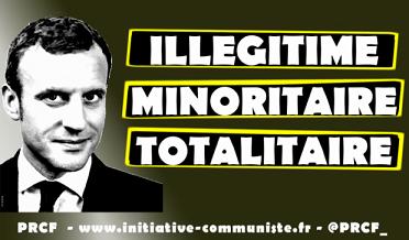 La France en colère ... depuis plus d'un an ... pas assez sans doute ...