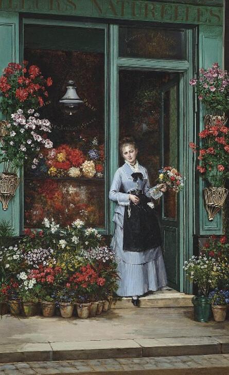 Jules-Emile Saintin