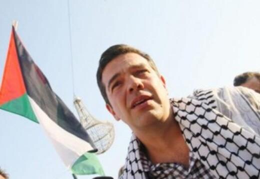 Pacte militaire Grèce-Israël : le changement de cap de Tsipras-par Manlio Dinucci