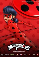 Miraculous Poster
