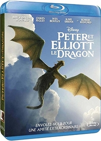 [Blu-ray] Peter et Elliott le dragon