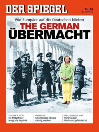 Le Spiegel enquête