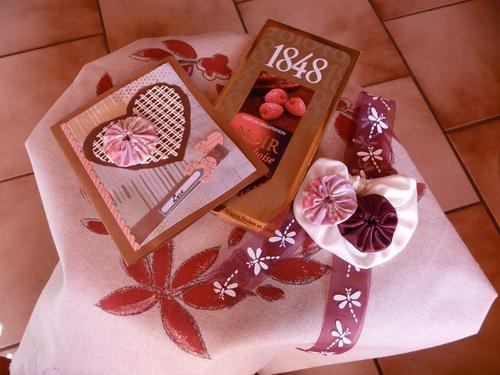 Swap saint valentin .....photos.