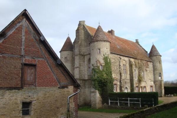 Cha des Huguenots