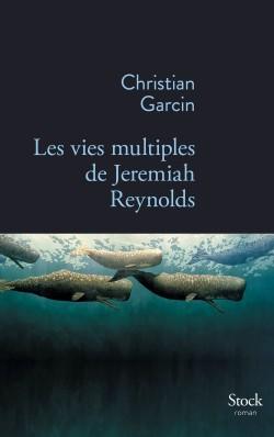 Couverture de Les vies multiples de Jeremiah Reynolds