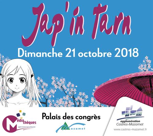 Jap'in Tarn