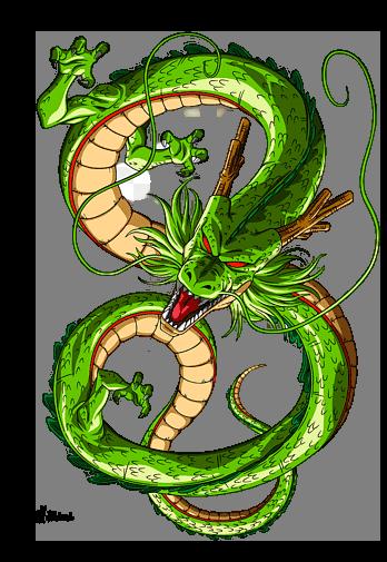 Tubes : Dragons