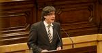 Carles Puigdemont 130 è président de la Généralitat de Catalogne.