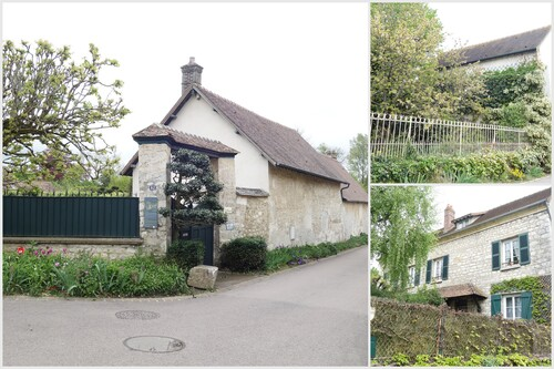 Giverny , suite et fin !
