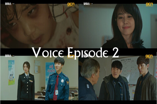 Voice Episode 2