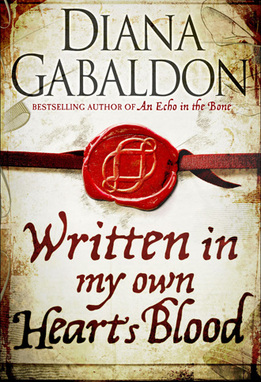 (Outlander) Tome 9 : Written in My Own Heart's Blood