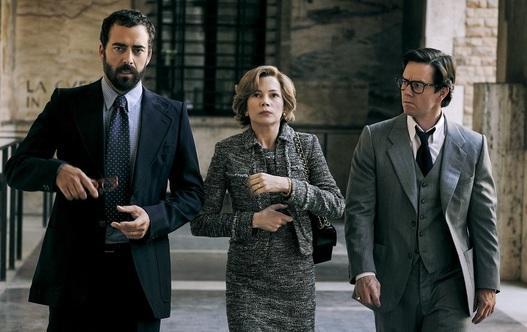 TOUT L'ARGENT DU MONDE de Ridley Scott - La bande-annonce - Le 27 décembre au cinéma
