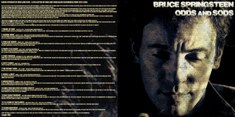 Retour vers Bruce: Odds and Sods - 1972/2005