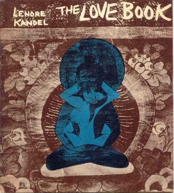 l'oeil & la plume... the love book fragment I