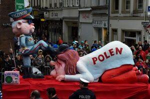 La Pologne vue d'Allemagne