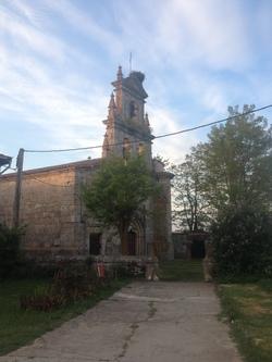 * 12ème étape : Belorado à Agès