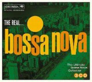 REYS, Rita - Quiet Nights Quiet Stars. Corcovado  (Bossa Nova)