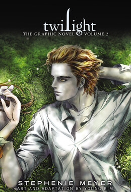 Twilight ~ Fascination vol.2 (roman graphique)