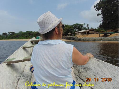 Notre Grande Aventure au CAMEROUN 26