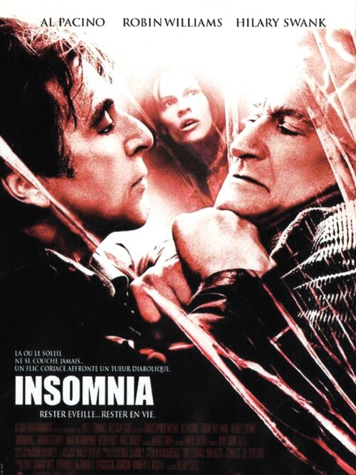 INSOMNIA BOX OFFICE FRANCE 2002