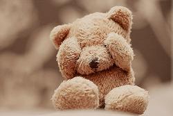 Girlette et Teddy.