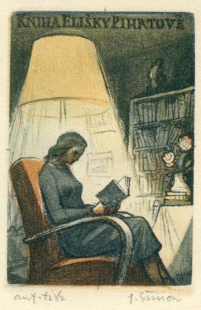 Les femmes lisant