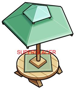 Aperçus: mobilier d'igloo