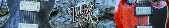 Laura Cox - La chaine de l'artiste sur Youtube ;-)