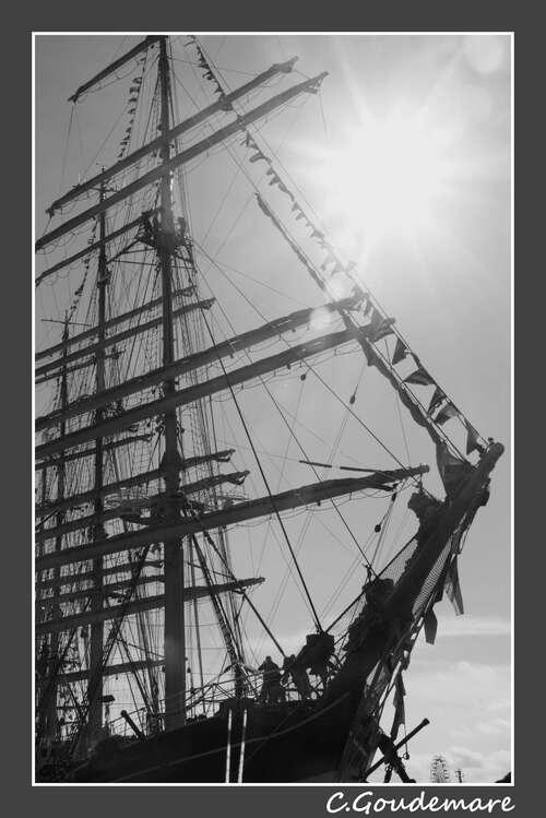 Armada de Rouen # 9