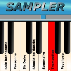 sampler ardisson