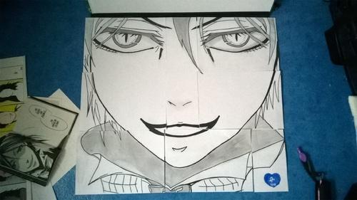 Manga XXL